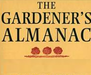 The Gardeners Almanac